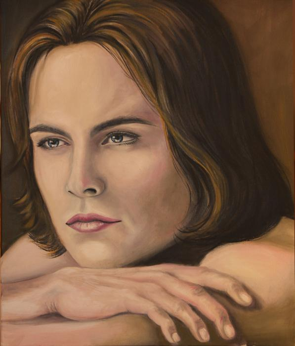 Kevin Zegers by gjr76@hotmail.com